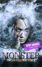 Monster. ➲Kai, EXO. by NieblaK