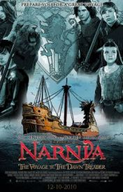 the chronicles of narnia : After the Voyage by Lucythebrave1234