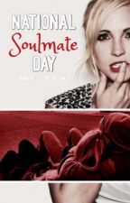 National Soulmate Day by MidnightFlowerBloom