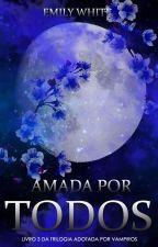 Amada Por Todos by MissOfDreams