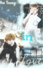 Lost in Love (NamGi version) by BTSShipperFanfiction