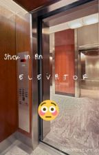 Stuck In An Elevator. by Sweetness_Writer