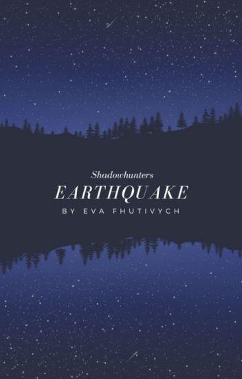 Earthquake ☾ Alec Lightwood