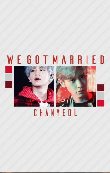 We Got Married {EXO}