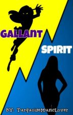 Gallant Spirit by turquoisemusiclover