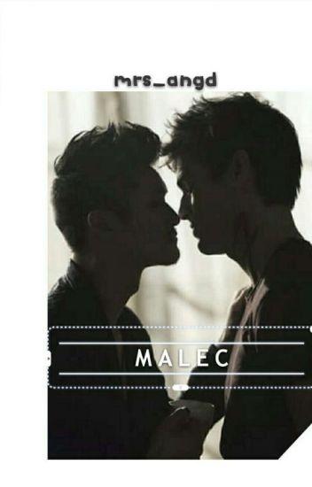 Malec (One Shots)