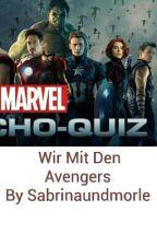 Wir Mit Den Avengers *PAUSIERT *  by LetsPlayUnicorn