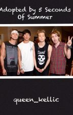 Adopted by 5 Seconds of Summer by queen_kellic