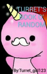 TURRET'S BOOK O' RANDOMNESS by Turret_girl123