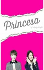 PRINCESA (jungkook Y Tu) by mxmxmx16382