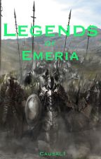 Legends Of Emeria by Causal1