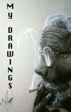My Drawings - Teil 1 by immergruen0912