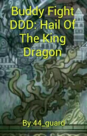Buddy Fight Ddd Hail Of The King Dragon Acnologias Trial Of