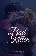 Bad Kitten by Kamilija156
