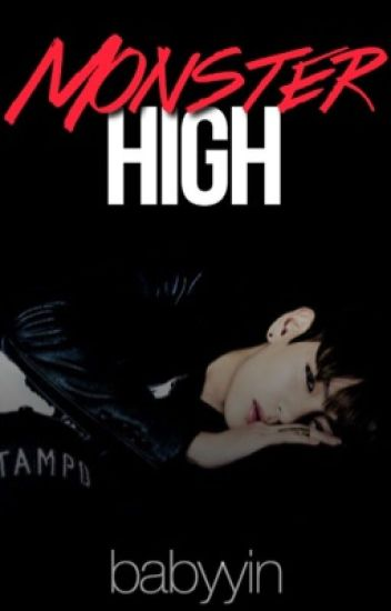 Monster High - Kim Taehyung (BTS V)