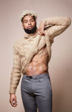 Odell Beckham Imagines  by amouralee