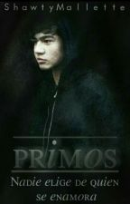 Primos •Calum Hood +18 by cliffxrdbxe
