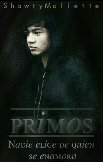 Primos •Calum Hood +18