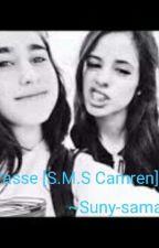 Connard/asse [S.M.S Camren]  by Suny-sama