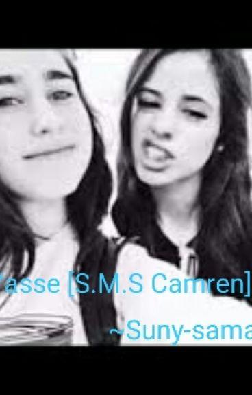 Connard/asse [S.M.S Camren]