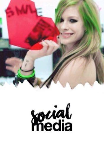 social media • joseph morgan