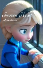 Frozen Heart [Sofia the First x Frozen] by alphaswan