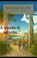 A Scuola Di Semidei by Lercy02