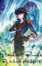 Stardust Bonds » Yusei Fudo | Yu-Gi-Oh! 5Ds | Reader Insert Collection by MoonlightHope28