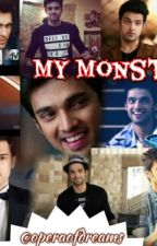 Manan FF - My Monster.... by operaofdreams