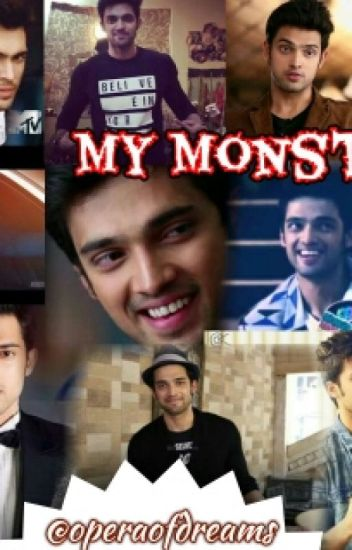 Manan FF - My Monster....