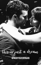 Damie • This is just a dream.  by thedamiedaughter