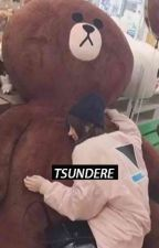 tsundere // taeyong by lonelywhale-