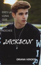 Jackson by OriVeroR