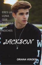 Jackson by orianaveroes