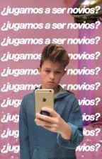 ¿JUGAMOS A SER NOVIOS?||JACOB SARTORIUS Y TU by SoyJackyCarpenter