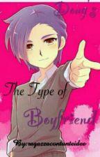 Doug's The Type Of Boyfriend by ragazzacontanteidee