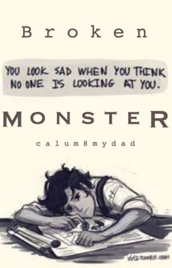 BROKEN MONSTER || Leo Valdez [COMPLETED]