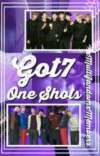 Got7 One Shots {REQUESTS OPEN} by xMultifandomxMemberx