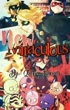New Miraculous [EN PAUSE] by Princess_friends