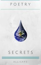 Secrets by Lyss3422