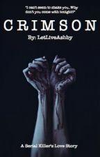 CRIMSON by taehyvnq