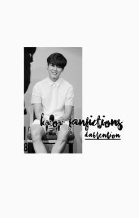 Every Kpop Fanfiction¿?¿ by dabtention