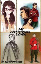 MY DURMSTRANG LOVER by SofyClegane