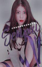 Senpai  Completed; by crushkoshaeh