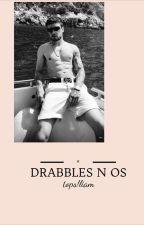 ⊱drabbles n os✿ziam[t!l]⊰  by -hellraiser