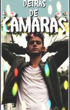 Detras De  Camaras...(Ruggero Pasquarelli Y Tu) by Miautunfla22