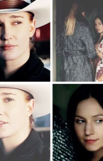 No Place Like You (wayhaught/Wayhot shots)