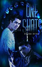 One Shots Stheo/Steo by OB_agus