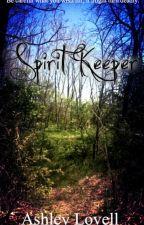 Spirit Keeper by ashleylovell5