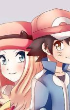 Be There For You (Amourshipping OneShot) by Chrisuccini